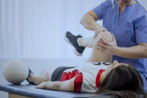 Fisioterapia esportiva em São José dos Pinhais