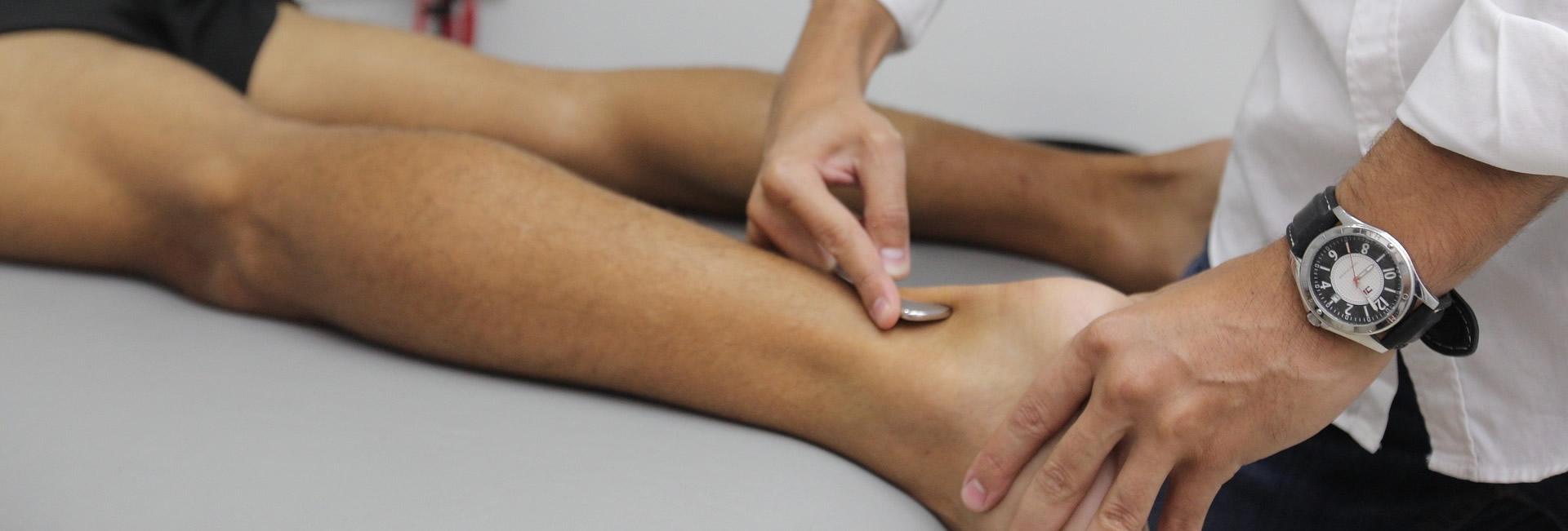 Clínica de Fisioterapia em São José dos Pinhais