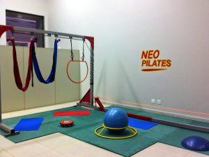 Neo Pilates em São José dos Pinhais
