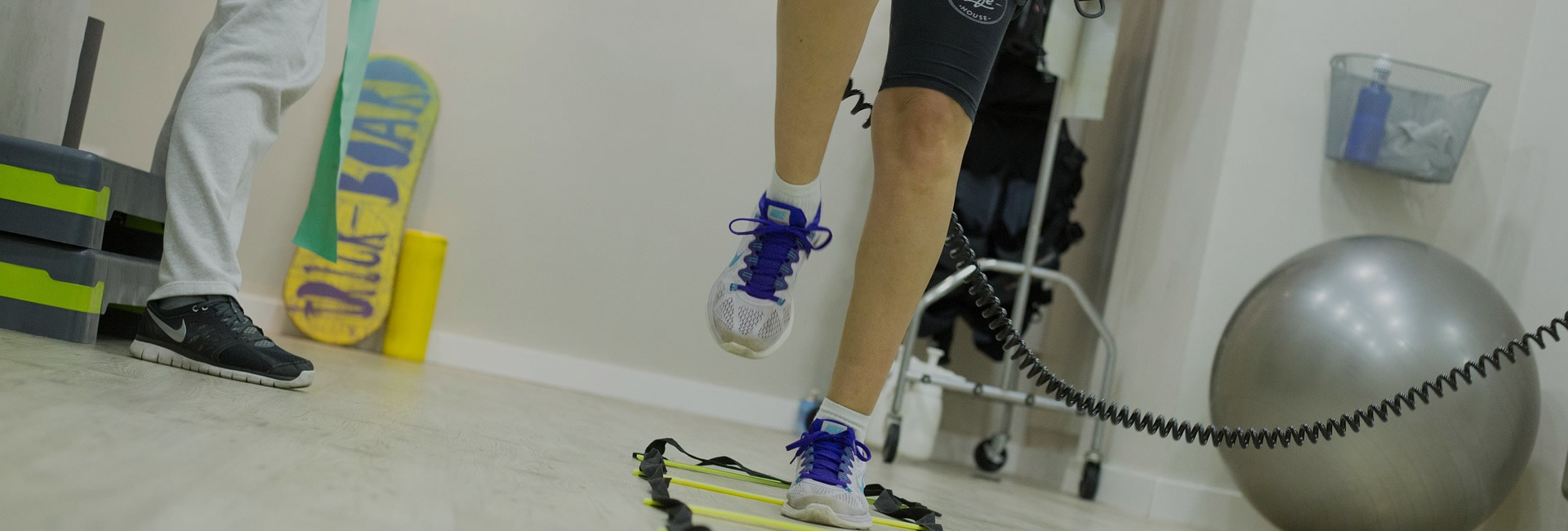 Fisioterapia em SJP